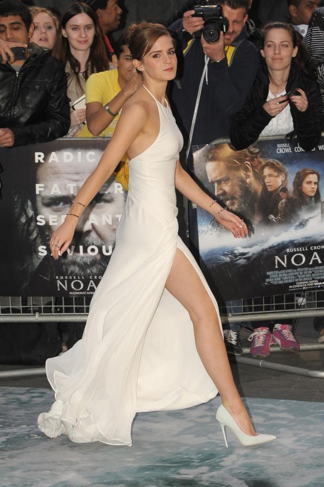 Emma Watson Measurements