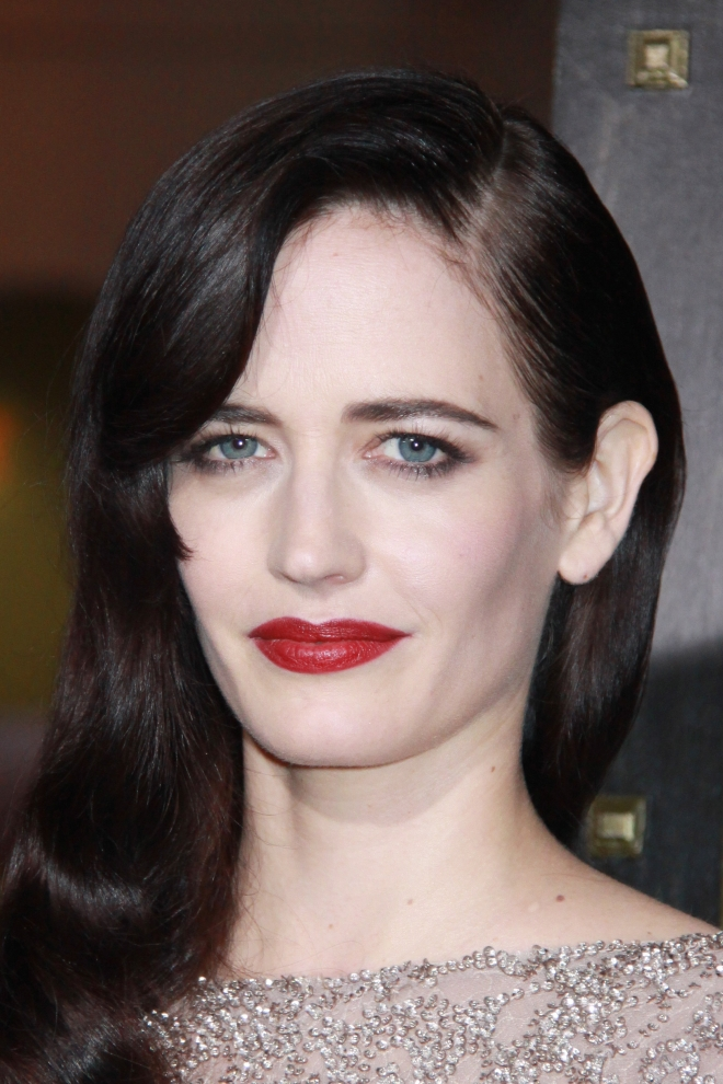Eva Green Weight Height Measurements Ethnicity Hair Color