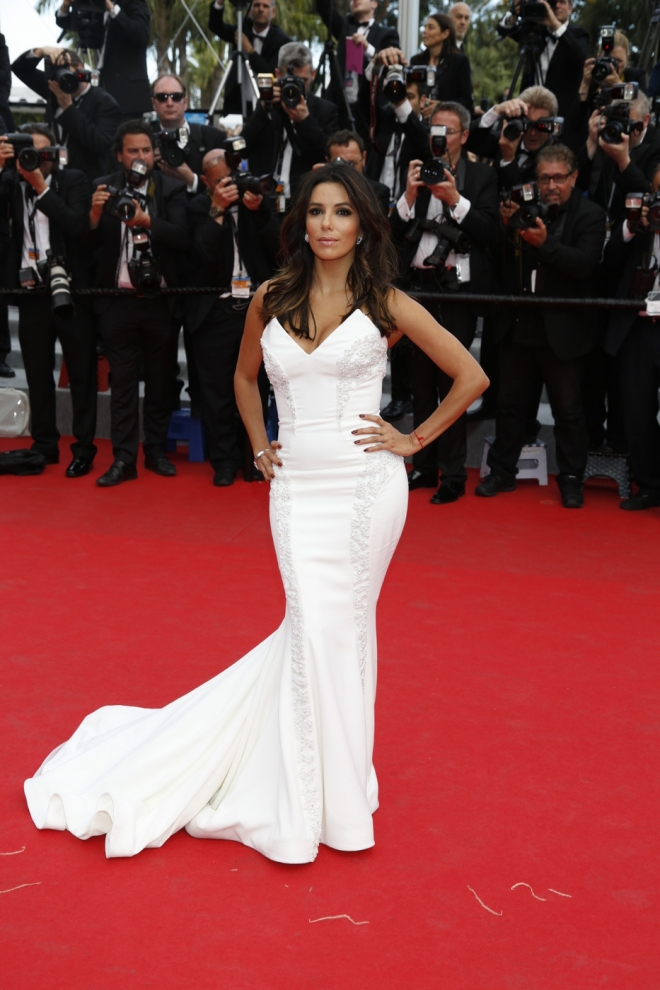 Eva Longoria Weight He...