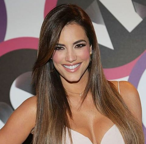 Gaby Espino Weight Height Measurements Ethnicity Hair Color Joseph Gordon Levitt Ethnicity