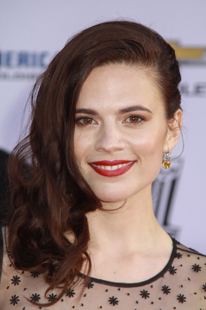 Hayley Atwell Weight Height Measurements Bra Size Ethnicity Lindsay Lohan Net Worth