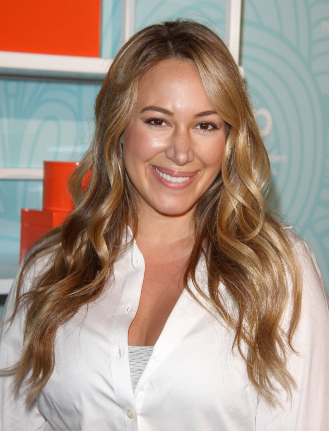 Haylie Duff Weight Height Measurements Bra Size Ethnicity Joseph Gordon Levitt Ethnicity