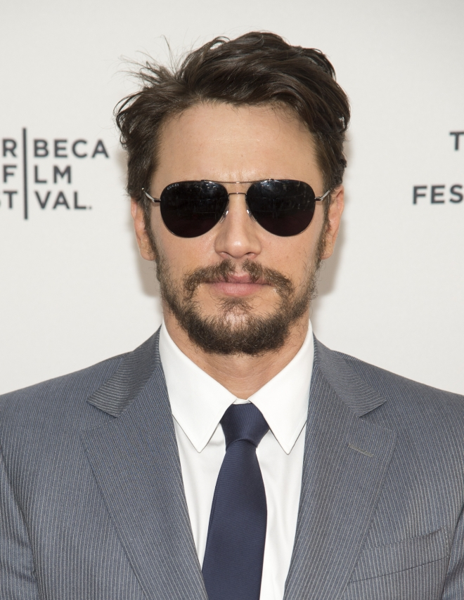 James Franco Weight Height Ethnicity Hair Color Net Worth