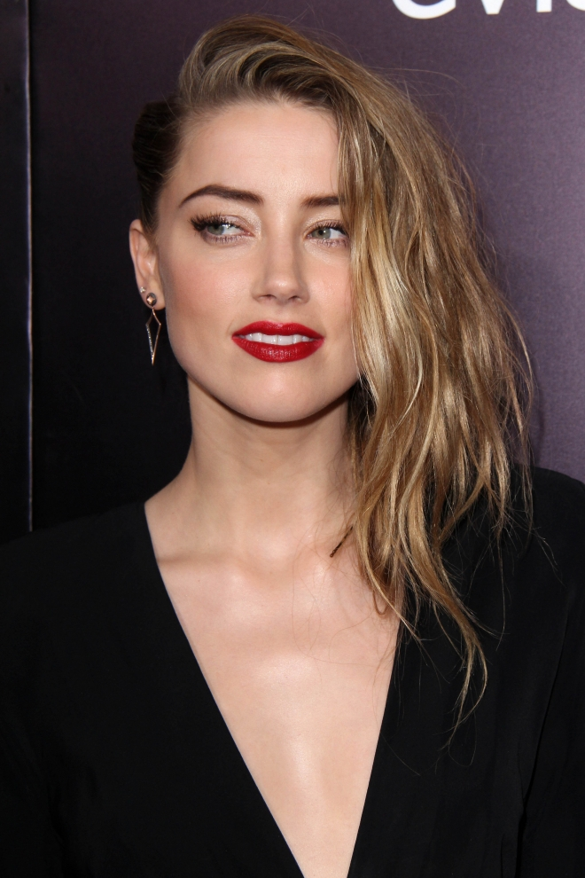 Amber Heard Weight Height Measurements Bra Size Ethnicity