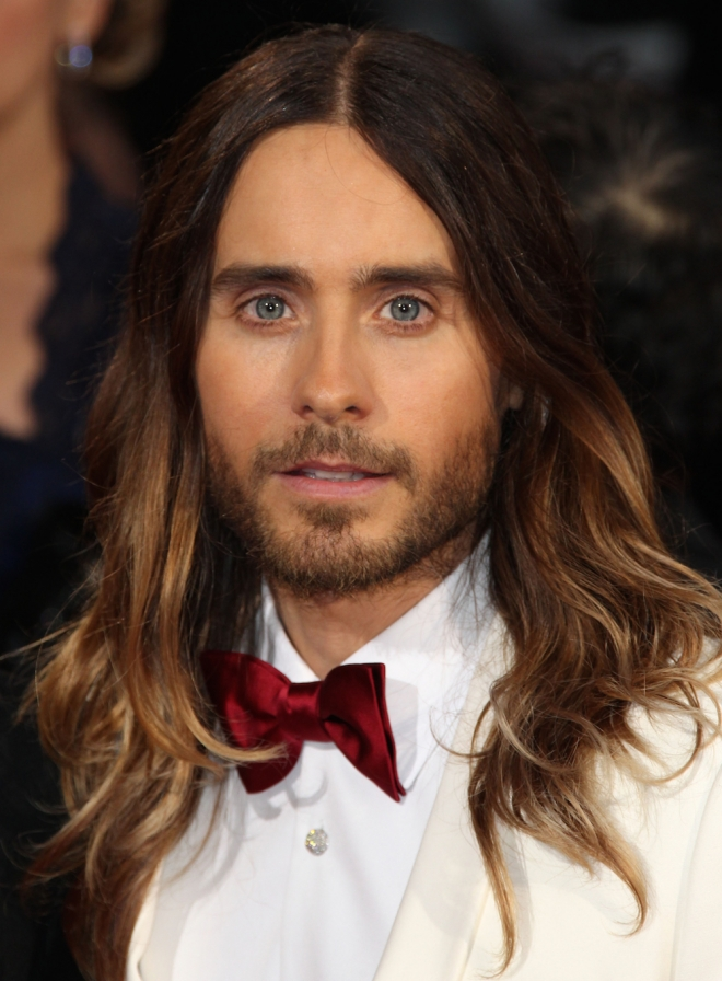 Jared Leto Net Worth Weight Height Ethnicity Hair Color