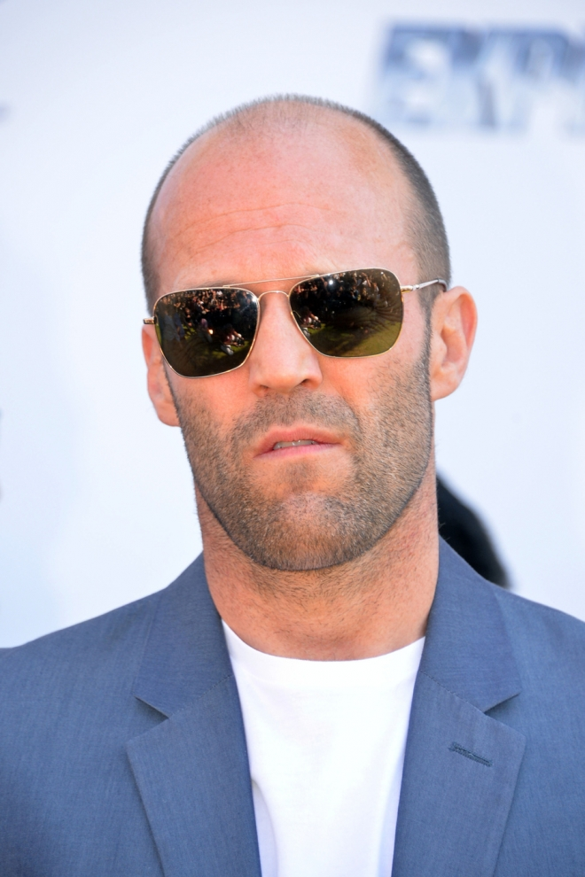 Jason Statham Net Worth Weight Height Ethnicity Eye Color
