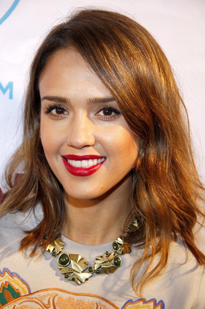 Jessica Alba Ethnicity