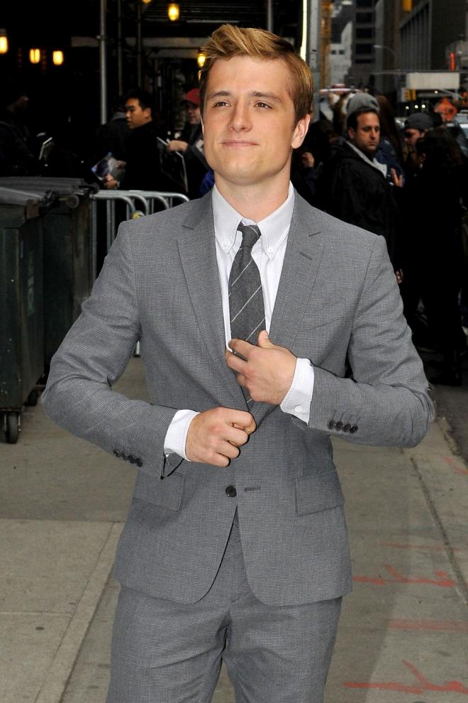 Josh Hutcherson Net Worth