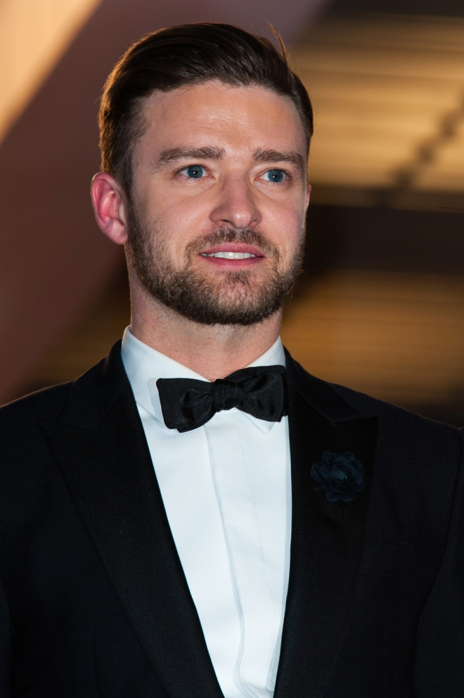 How Much Is Justin Timberlake Worth