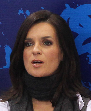 Katarina Witt Weight Height Measurements Ethnicity Hair Color