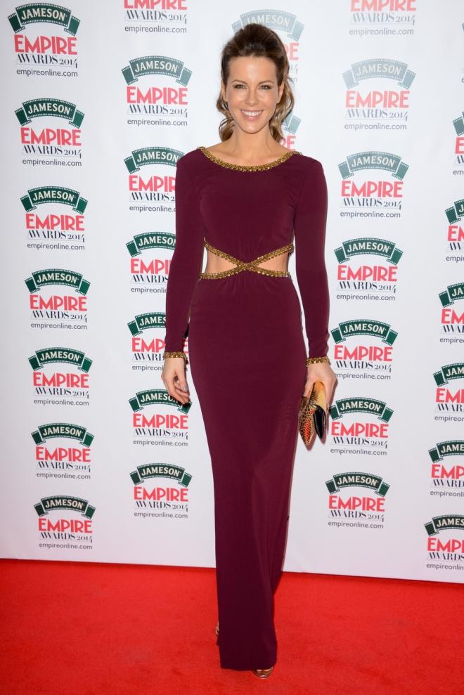Kate Beckinsale Measurements