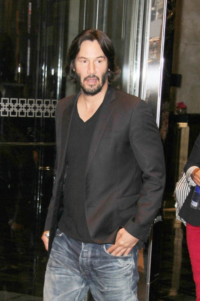 Keanu reeves dating history 4