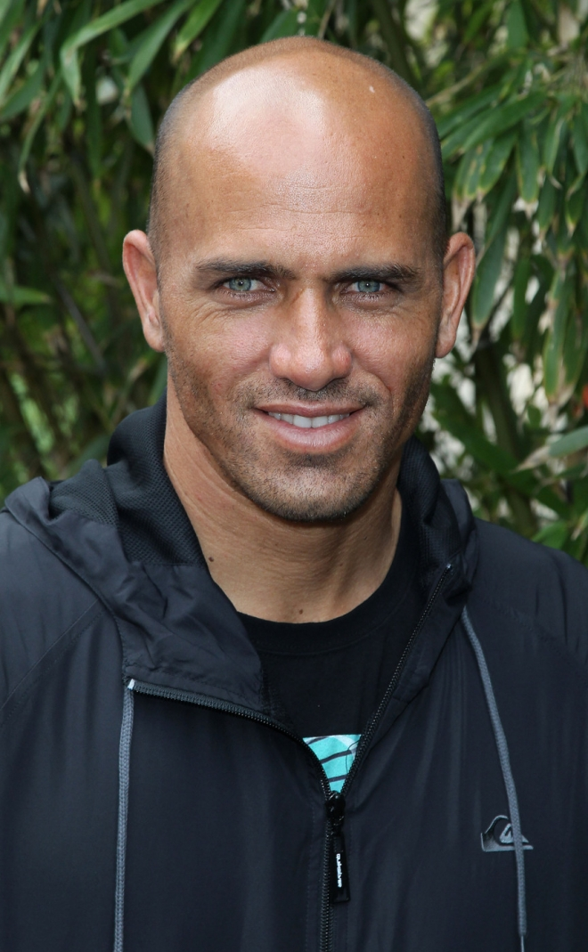 Kelly Slater Weight Height Ethnicity Hair Color Eye Color