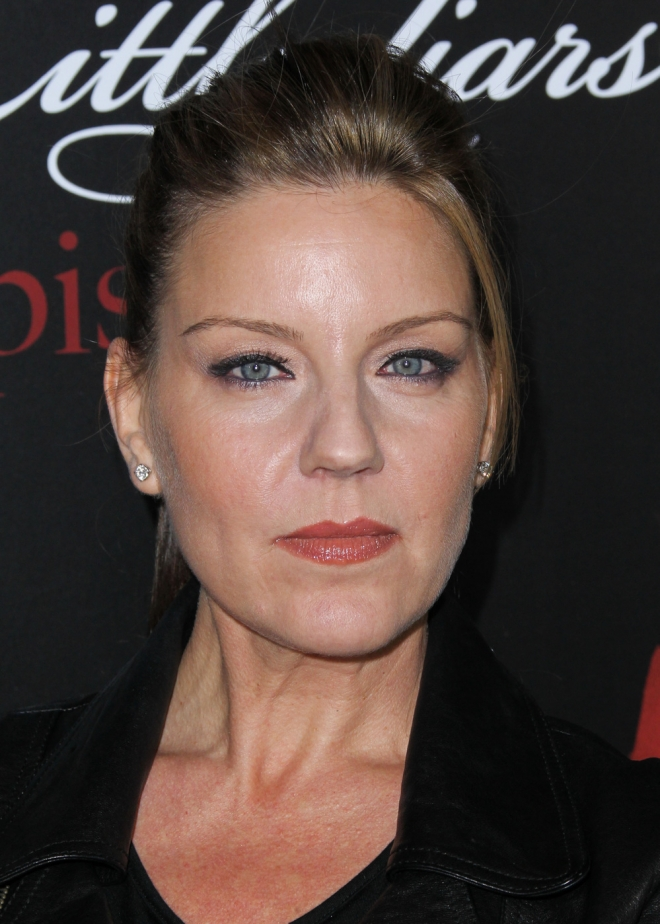 Andrea Parker Weight Height Measurements Ethnicity Hair Color