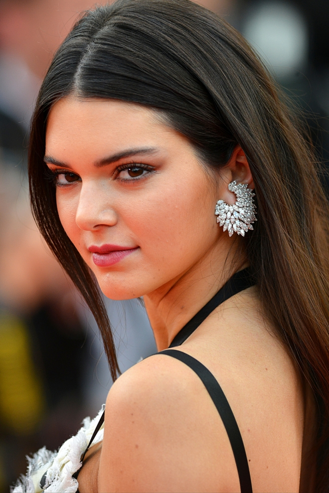 Kendall jenner dating history 2