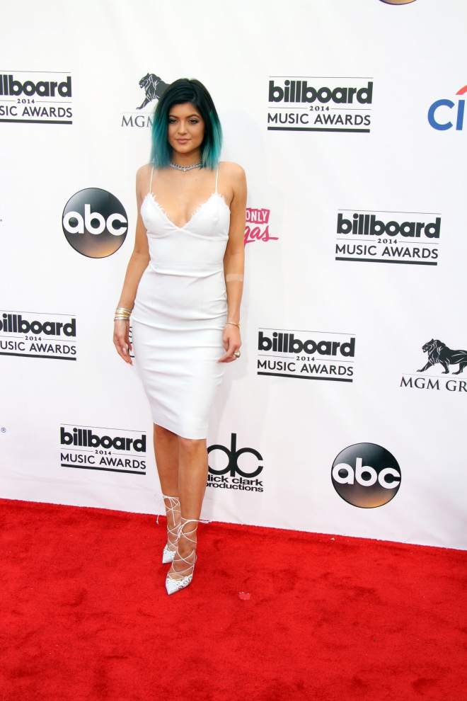 Kylie Jenner Measurements