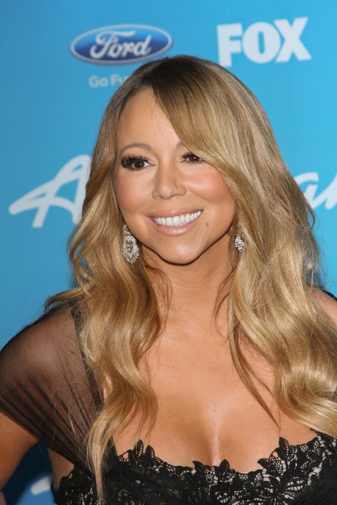 Mariah Carey Net Worth Ethnicity Weight Height Measurements Channing Tatum Dance