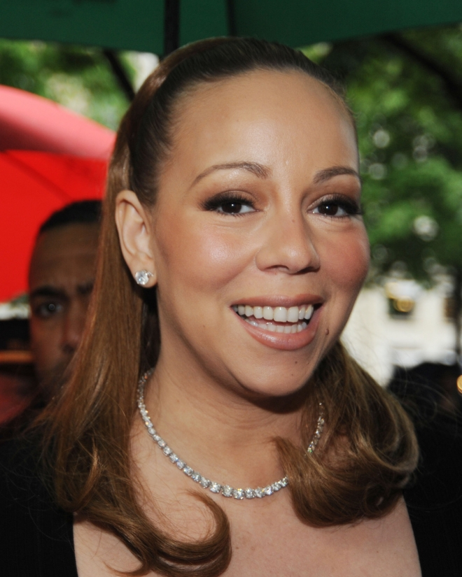 Mariah Carey Net Worth... Mariah Carey Net Worth