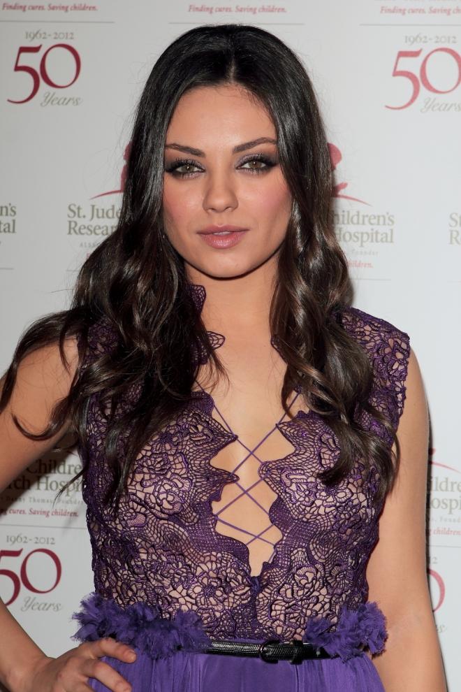 Mila Kunis Ethnicity Weight Bra Size Measurements Net Worth