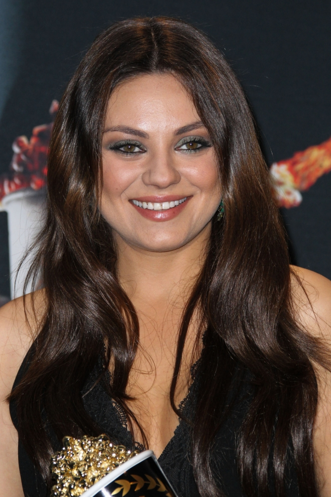 Mila Kunis Ethnicity