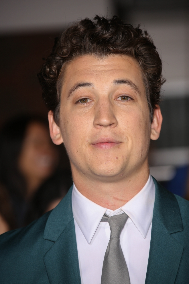 Miles Teller Weight Height Ethnicity Hair Color Eye Color