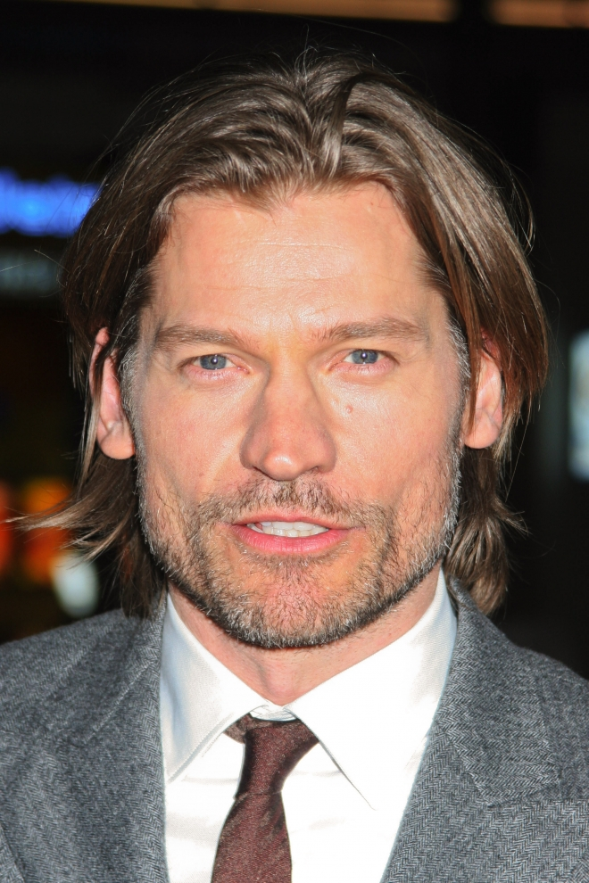 Nikolaj Coster Waldau Weight Height Ethnicity Hair Color