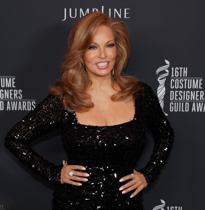 Raquel Welch Measurements Net Worth Weight Height Bra Size