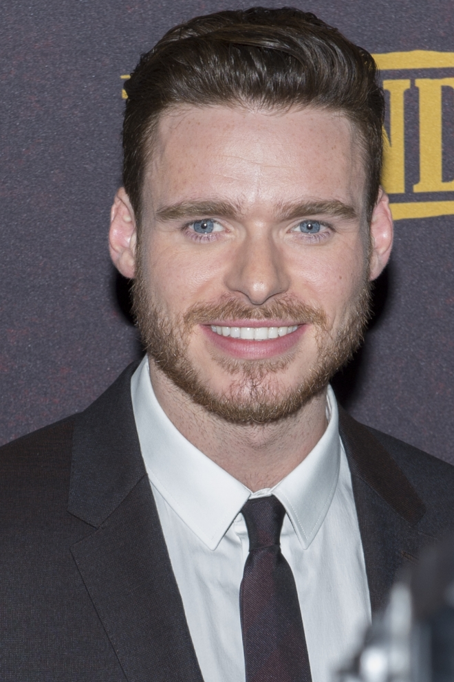 Richard Madden Weight Height Ethnicity Hair Color Eye ColorRichard Madden