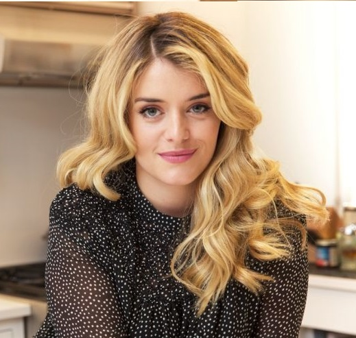 Daphne Oz Weight Height Measurements Ethnicity Hair Color