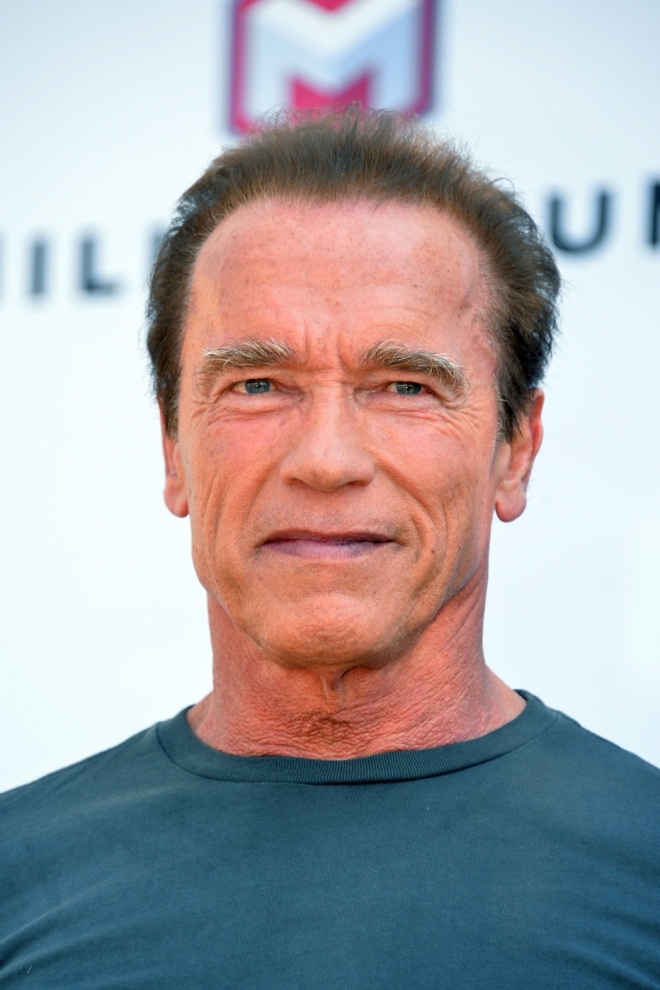 Arnold Schwarzenegger Net Worth Weight Height Ethnicity Arnold Schwarzenegger