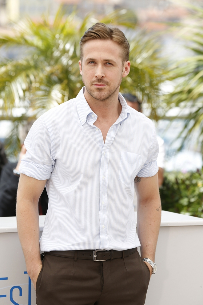 Ryan Gosling Height