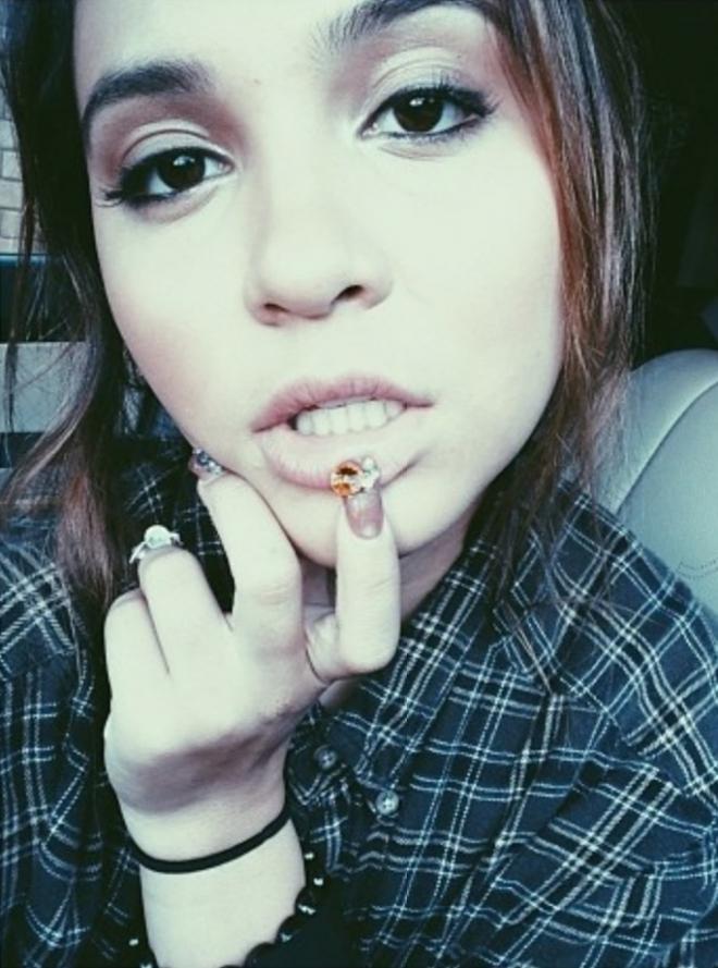 Stella Hudgens