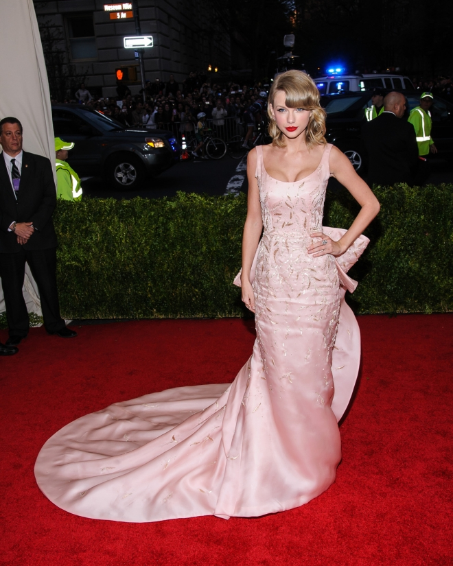 Taylor Swift Dress