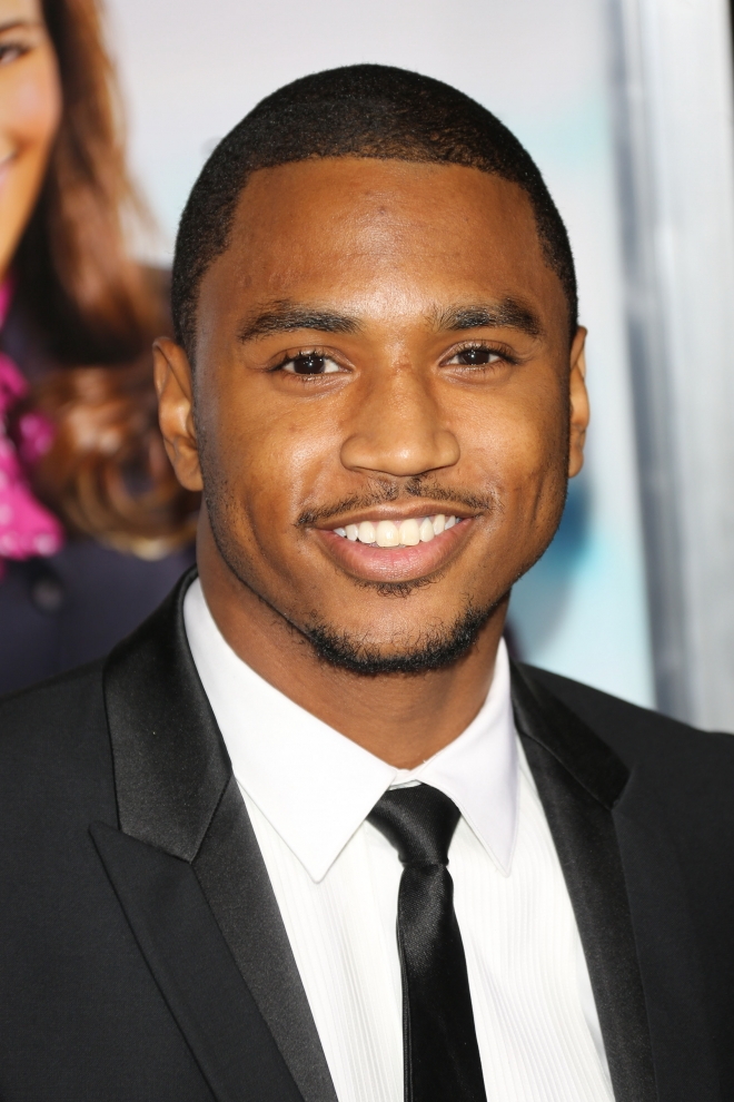Trey Songz Net Worth Weight Height Shoe SizeHow Tall Is Trey Songz