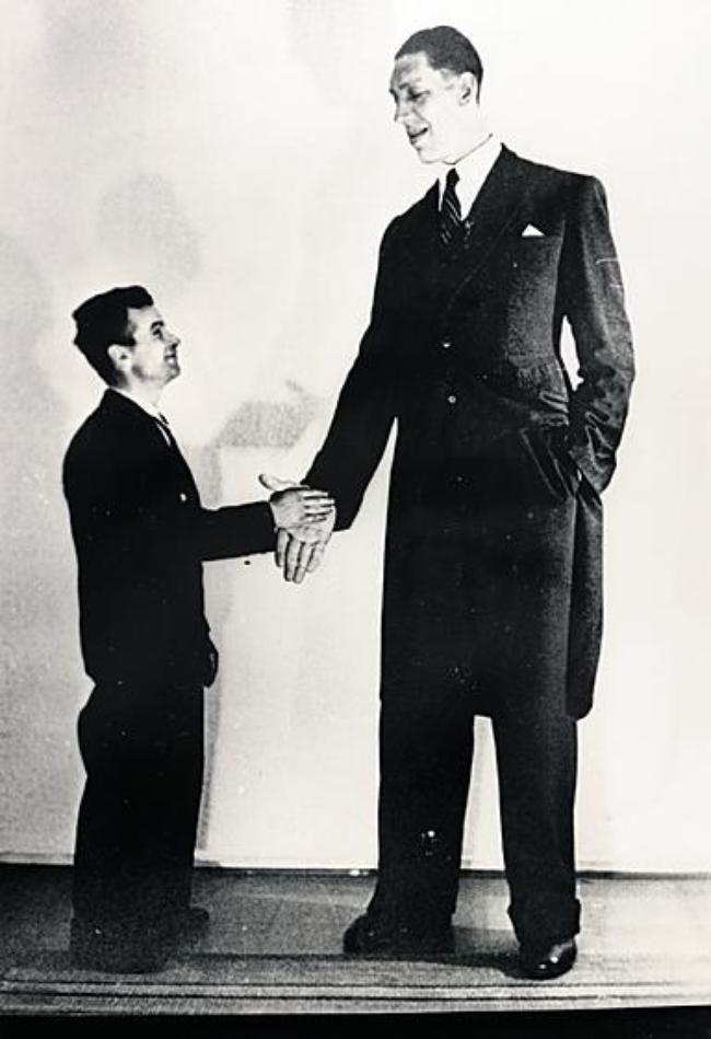 Vaino Myllyrinne height