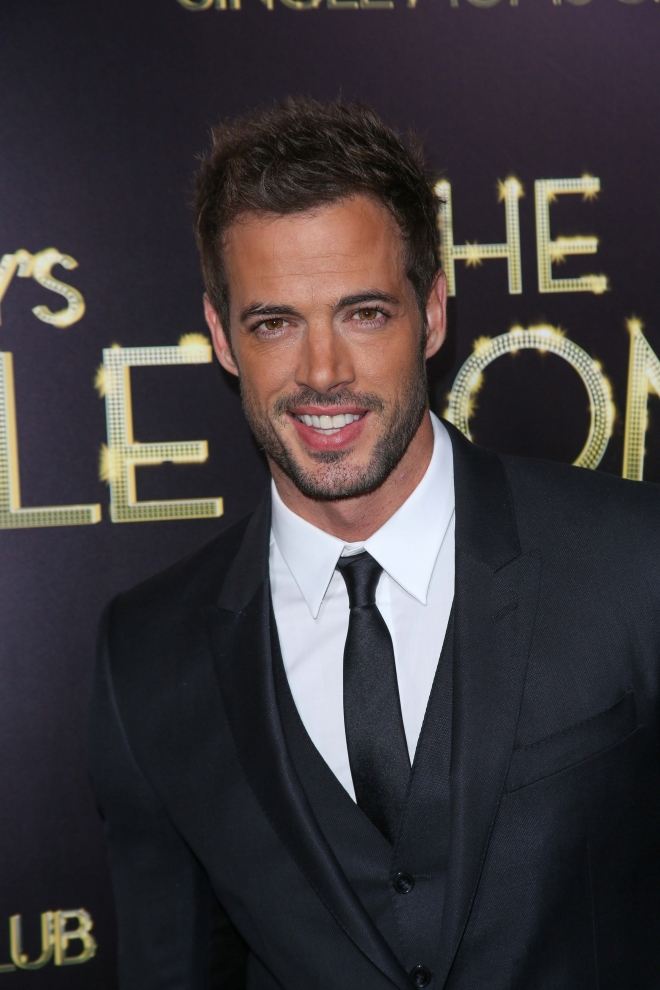 William levy dating history 10