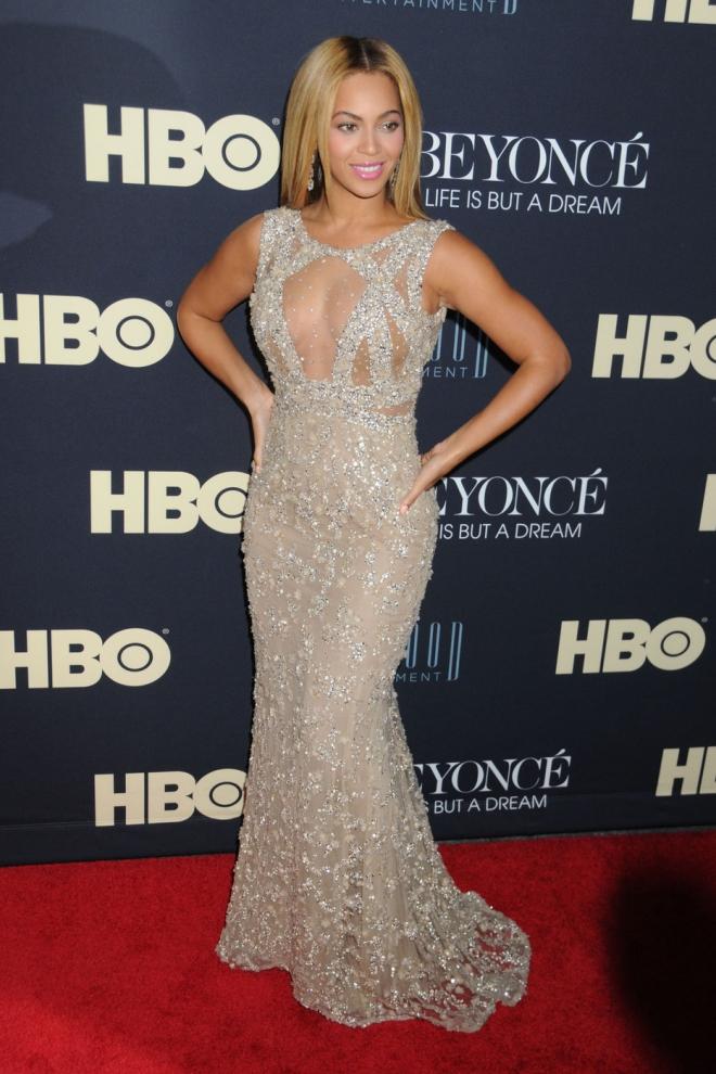 Beyonce Ethnicity