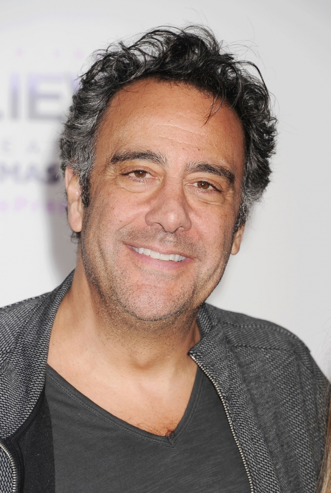 How Tall is Brad Garrett? (2019) Height – How Tall is Man?Brad Garrett Height