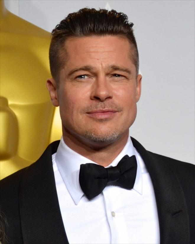 Brad Pitt Net Worth We...