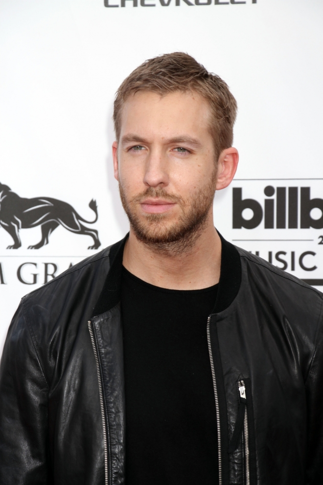 Calvin harris dating history in Brisbane