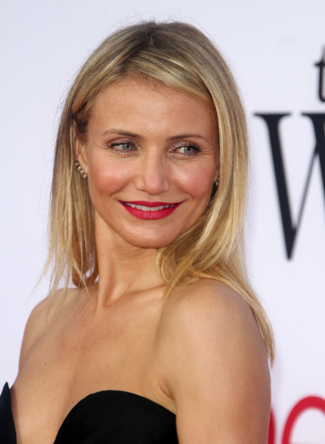Cameron diaz bigcock — photo 7