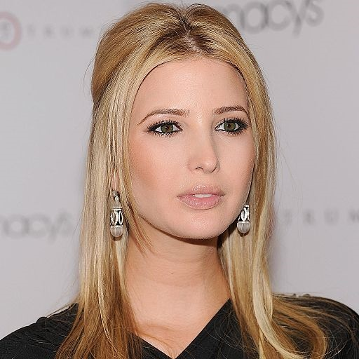 Ivanka Trump Weight Height Measurements Bra Size Ethnicity