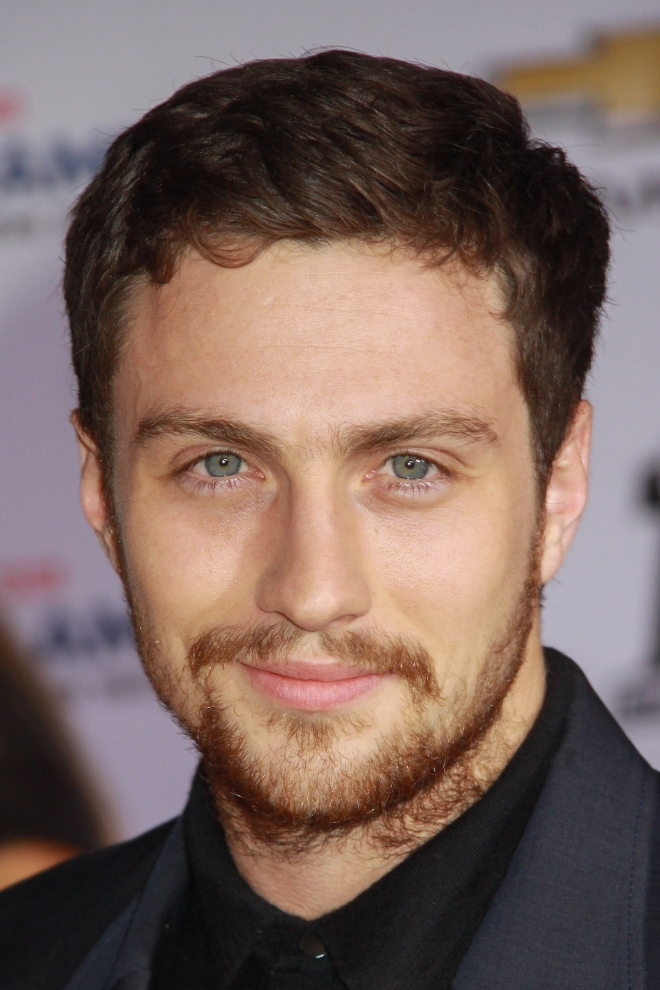 Aaron Taylor Johnson W...