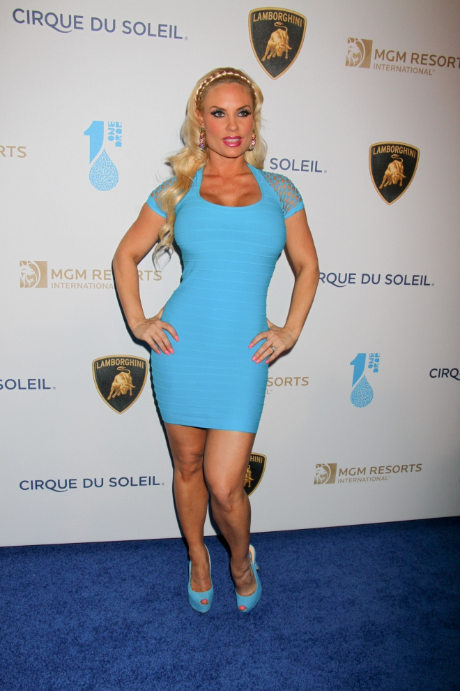 coco austin instagram account