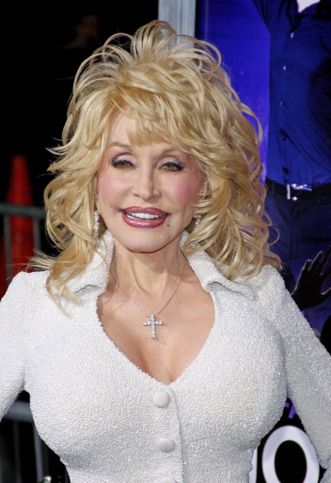 dolly-parton Job For A Cowboy The Rising Tide on
