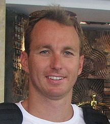 Aaron Peirsol
