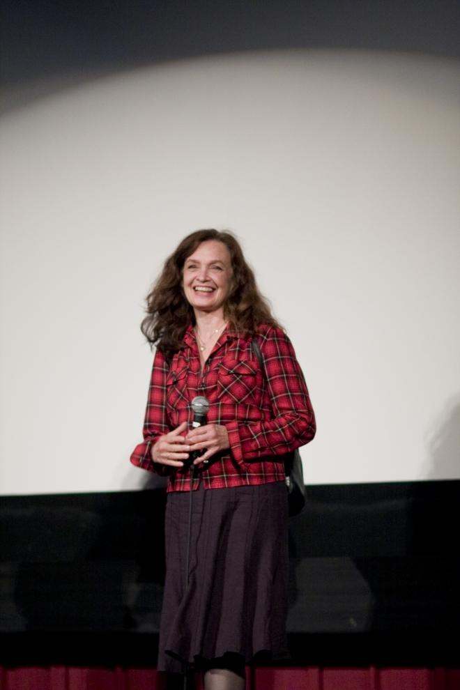 Deborah Van Valkenburg... Anna Kendrick Height
