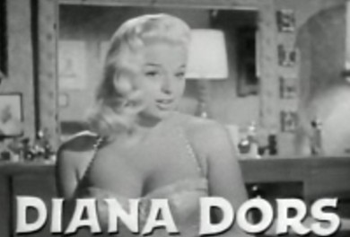 Diana Dors Weight Height Measurements Bra Size Ethnicity