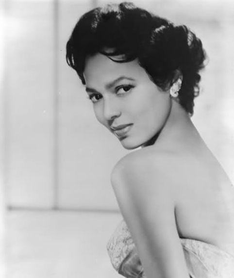 dorothy dandridge that old feeling