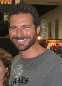 Ed Quinn Weight Height Ethnicity Hair Color Eye Color